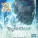King Kuma - Ready 4 Tha World mixtape cover art