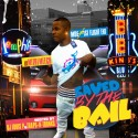 Lil Mitri Meech - Saved By The Bail mixtape cover art
