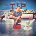 Lil Phat - T.I.P. (Trill In Peace) mixtape cover art