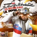 Lil Pooh - The Mind Of A Workaholic mixtape cover art