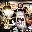 Lil Awree - Chef Boy Awree mixtape cover art