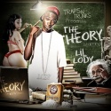 Lil Lody - The Theory mixtape cover art