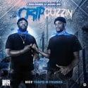 Lord Bandz & Lacos Los - Crip Cuzzin mixtape cover art