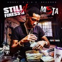 Mi5ta - Still Finess'n 4 (Live 4 Da Drought) (Disc 1) mixtape cover art