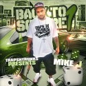 Mike J - Back To Square 1 mixtape cover art