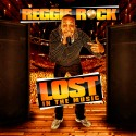 Reggie Rock - Lost In The Music mixtape cover art