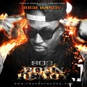 Rich Randy - S03 Born Ready mixtape cover art