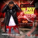 Rickie Blow - In My Own Lane mixtape cover art
