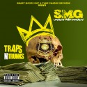 SMG - Loyalty Over Royalty mixtape cover art