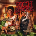 Smurf & Duey - Rich Status mixtape cover art
