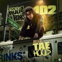 Strictly 4 The Traps N Trunks 102 mixtape cover art