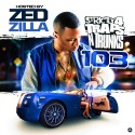 Strictly 4 The Traps N Trunks 103 (Hosted By Zed Zilla) mixtape cover art