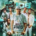 Strictly 4 The Traps N Trunks 106 mixtape cover art