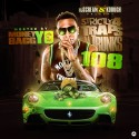 Strictly 4 The Traps N Trunks 108 (Hosted By MoneyBagg Yo) mixtape cover art