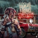 Strictly 4 The Traps N Trunks 109 (Hosted By Rich The Kid) mixtape cover art