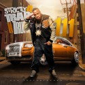 Strictly 4 The Traps N Trunks 111 mixtape cover art
