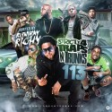 Strictly 4 The Traps N Trunks 113 (Hosted By Runway Richy) mixtape cover art