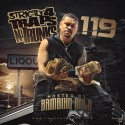 Strictly 4 The Traps N Trunks 119 (Hosted By Bambino Gold) mixtape cover art