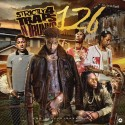 Strictly 4 The Traps N Trunks 126 mixtape cover art