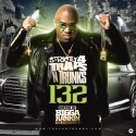 Strictly 4 The Traps N Trunks 132 (Hosted By Bigga Rankin) mixtape cover art
