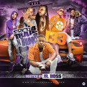 Strictly 4 The Traps N Trunks 133 (Hosted By Jr. Boss) mixtape cover art