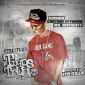 Strictly 4 The Traps N Trunks 25 (Hosted by Zed Zilla) mixtape cover art