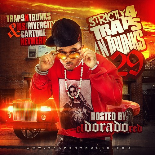 Eldorado Red Ft. Doe B & Dc – Dirty Dancin' [Prod. By Zaytoven]