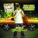 Strictly 4 The Traps N Trunks 31 (Hosted By Bo Deal) mixtape cover art