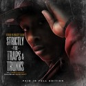 Strictly 4 The Traps N Trunks 38 (Hosted By Doe Boy) mixtape cover art