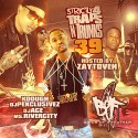 Strictly 4 The Traps N Trunks 39 (Hosted By Zaytoven) mixtape cover art