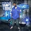 Strictly 4 The Traps N Trunks 41 (Hosted By Hitman Shawty) mixtape cover art