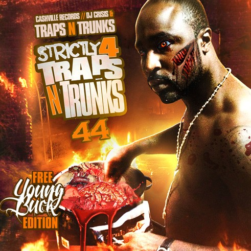 Young Buck Ft. 2 Chainz – So Gone