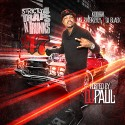Strictly 4 The Traps N Trunks 47 (Hosted By DJ Paul) mixtape cover art