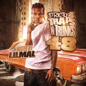 Strictly 4 The Traps N Trunks 48 (Hosted By Lil Mal) mixtape cover art