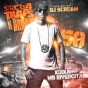 Strictly 4 The Traps N Trunks 50 (Hosted By DJ Scream) mixtape cover art