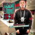Strictly 4 The Traps N Trunks 53 (Hosted By Eldorado Red) mixtape cover art