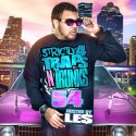 Strictly 4 The Traps N Trunks 54 (Hosted By Le$) mixtape cover art