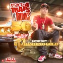 Strictly 4 The Traps N Trunks 56 (Hosted By Bambino Gold) mixtape cover art