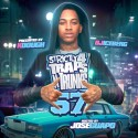 Strictly 4 The Traps N Trunks 57 (Hosted By Jose Guapo) mixtape cover art