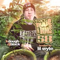 Strictly 4 The Traps N Trunks 58 (Hosted By Lil Wyte) mixtape cover art