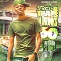 Strictly 4 The Traps N Trunks 60 (Hosted By SL Jones) mixtape cover art