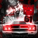 Strictly 4 The Traps N Trunks 61 (Hosted By Trouble) mixtape cover art