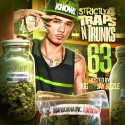 Strictly 4 The Traps N Trunks 63 (Marijuana Inc. Edition) mixtape cover art