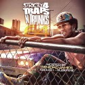 Strictly 4 The Traps N Trunks 64 (Hosted By Trinidad Jame$) mixtape cover art