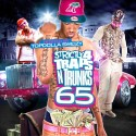 Strictly 4 The Traps N Trunks 65 mixtape cover art