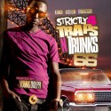 Strictly 4 The Traps N Trunks 66 (Hosted By Young Dolph) mixtape cover art