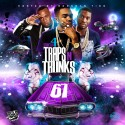 Strictly 4 The Traps N Trunks 67 mixtape cover art