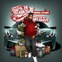 Strictly 4 The Traps N Trunks 70 (Hosted By Shy Glizzy) mixtape cover art