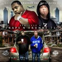 Strictly 4 The Traps N Trunks 71 (Hosted By Frayser Boy & Lil Wyte) mixtape cover art