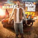 Strictly 4 The Traps N Trunks 77 (Hosted By Kolley) mixtape cover art